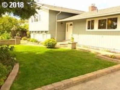 1756 NW Beaumont Ave, Roseburg, OR 97471 - MLS#: 18285308