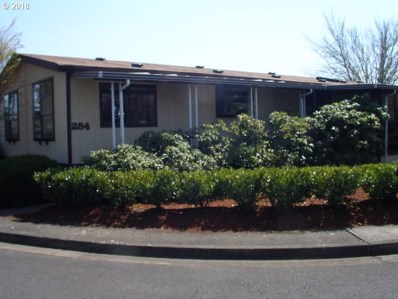 1199 N Terry St UNIT 284, Eugene, OR 97402 - MLS#: 18285466