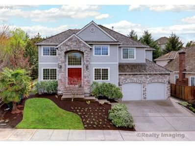 12682 NW Lilywood Dr, Portland, OR 97229 - MLS#: 18285586