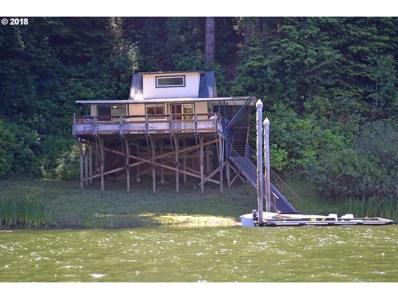 4380 S Ten Mile Lake, Lakeside, OR 97449 - MLS#: 18285720