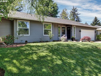 8535 SW Monticello St, Beaverton, OR 97008 - MLS#: 18285746