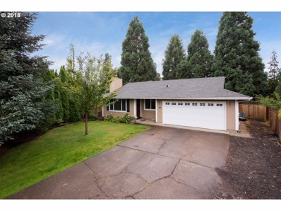 9438 SW Nez Perce Ct, Tualatin, OR 97062 - MLS#: 18285951
