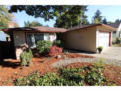 11298 SE 34TH Ave, Milwaukie, OR 97222 - MLS#: 18285977