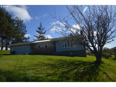 35198 Lyngstad Heights Ln, Astoria, OR 97103 - MLS#: 18286013