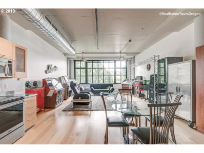 1400 NW Irving St UNIT 419, Portland, OR 97209 - MLS#: 18286080