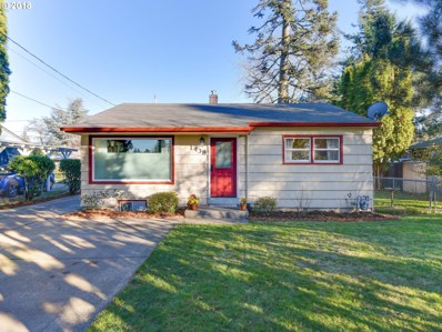1438 SE 174TH Ave, Portland, OR 97233 - MLS#: 18286298