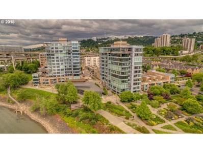 1930 SW River Dr UNIT W702, Portland, OR 97201 - MLS#: 18286456