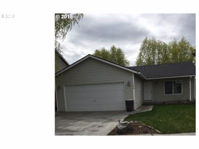 1396 NE Gladys Dr, Hermiston, OR 97838 - MLS#: 18286478
