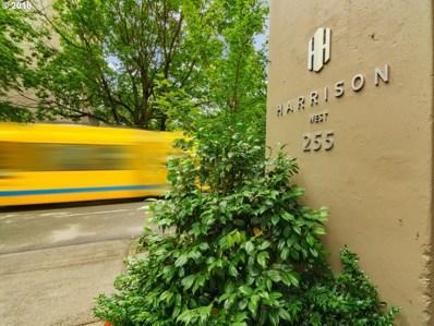 255 SW Harrison St UNIT 8b, Portland, OR 97201 - MLS#: 18286632