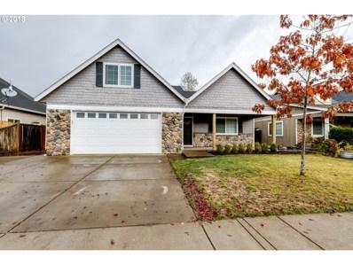 206 Auburn Ln, Creswell, OR 97426 - MLS#: 18286757