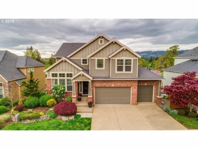 327 The Greens Ave, Newberg, OR 97132 - MLS#: 18286990
