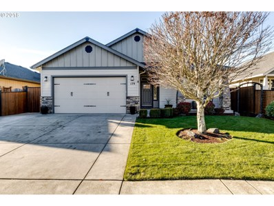 179 SW Quince St, Junction City, OR 97448 - MLS#: 18286997