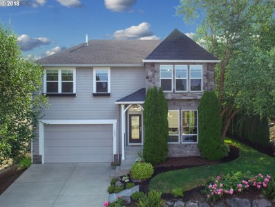12807 NW 29TH Ct, Vancouver, WA 98685 - MLS#: 18287498