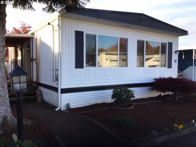 1800 Lakewood Ct UNIT 37, Eugene, OR 97402 - MLS#: 18287628