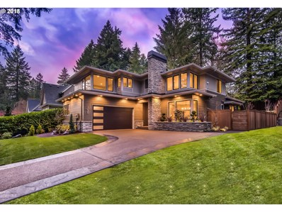 1035 Bayberry Rd, Lake Oswego, OR 97034 - MLS#: 18288247