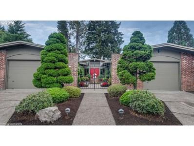 9780 SW Regal Dr, Portland, OR 97225 - MLS#: 18288342