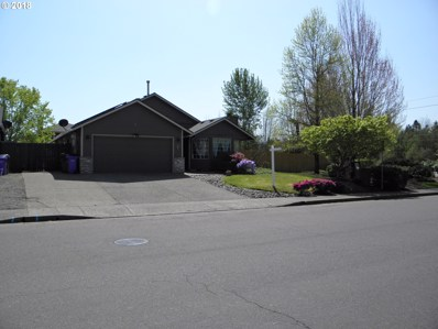 1430 Meadow Dr, Molalla, OR 97038 - MLS#: 18288687
