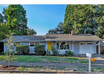 14217 SE Salmon St, Portland, OR 97233 - MLS#: 18288807