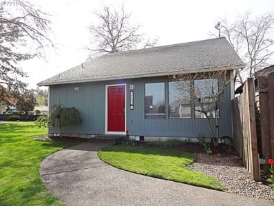 16601 SE Naegeli Dr, Portland, OR 97236 - MLS#: 18288999