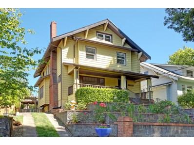 3429 NE Pacific St, Portland, OR 97232 - MLS#: 18289115