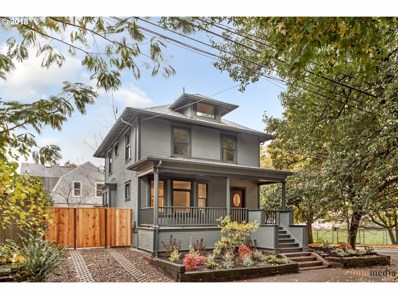 503 SE 18TH Ave, Portland, OR 97214 - MLS#: 18289133