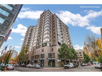 333 NW 9TH Ave UNIT 1117, Portland, OR 97209 - MLS#: 18289137