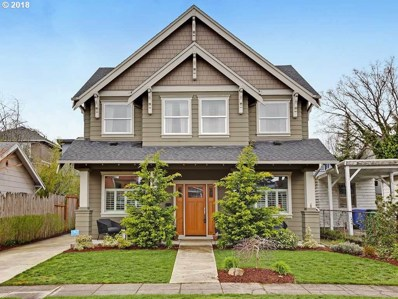 3627 NE 44TH Ave, Portland, OR 97213 - MLS#: 18289297