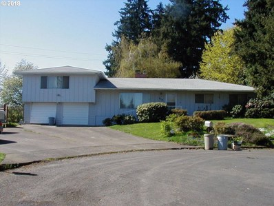 617 NW 94TH St, Vancouver, WA 98665 - MLS#: 18289342