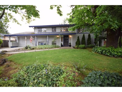 1242 NE 192ND Ave, Portland, OR 97230 - MLS#: 18289346