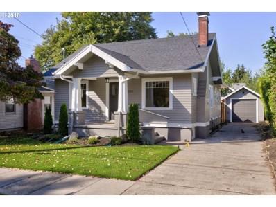 1525 NE 52ND Ave, Portland, OR 97213 - MLS#: 18289352