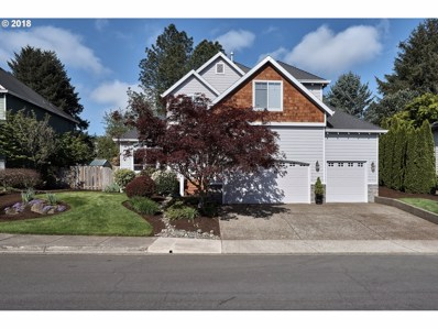 14127 SW 116TH Ter, Tigard, OR 97224 - MLS#: 18289432
