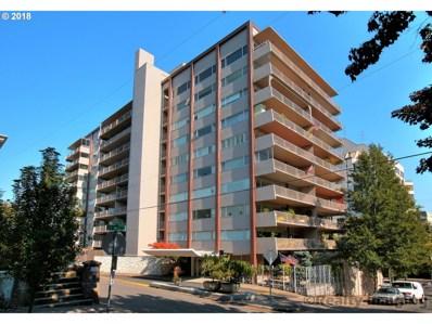 2323 SW Park Pl UNIT 404, Portland, OR 97205 - MLS#: 18289531