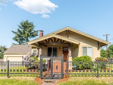 4306 NE 102ND Ave, Portland, OR 97220 - MLS#: 18289709