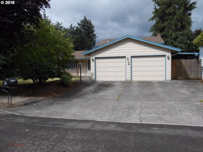 313 NE 170TH Ave, Portland, OR 97230 - MLS#: 18289853