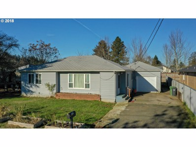 1031 Williams Ave, Woodburn, OR 97071 - MLS#: 18289890