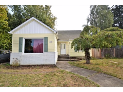 408 SE Cowls St, McMinnville, OR 97128 - MLS#: 18290011