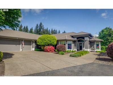 10601 S Kelland Ct, Oregon City, OR 97045 - MLS#: 18290592