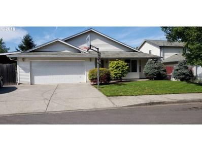 7604 NE 64TH Cir, Vancouver, WA 98662 - MLS#: 18291025