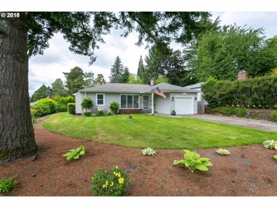 2925 SW 119TH Ave, Beaverton, OR 97005 - MLS#: 18291188