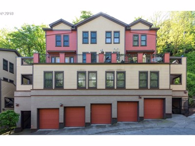 1828 SW 18TH Ave, Portland, OR 97201 - MLS#: 18291409