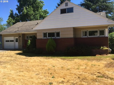 11710 SW North Dakota St, Tigard, OR 97223 - MLS#: 18291487