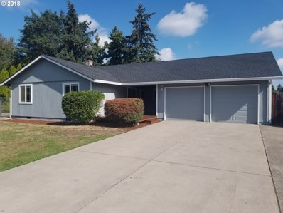 10202 NE 24TH Cir, Vancouver, WA 98664 - MLS#: 18291968
