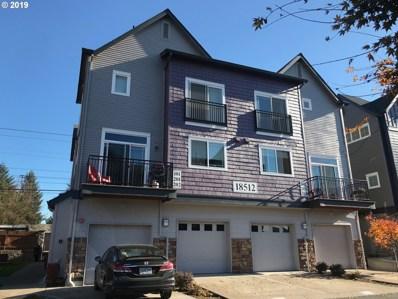 18512 NW Red Wing Way UNIT 202, Beaverton, OR 97006 - MLS#: 18292086
