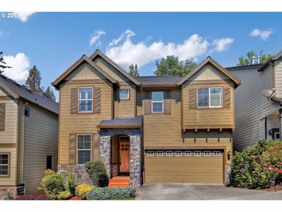 11319 NW Kimble Ct, Portland, OR 97229 - MLS#: 18292112