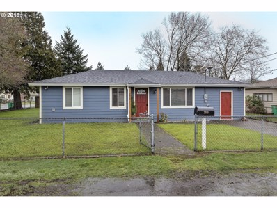 7010 SE 78TH Ave, Portland, OR 97206 - MLS#: 18292206