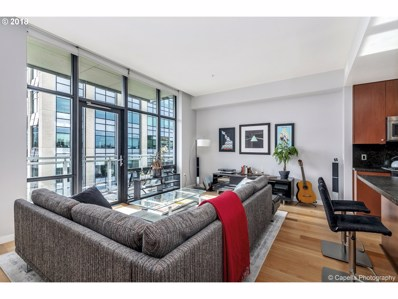 1025 NW Couch St UNIT 715, Portland, OR 97209 - MLS#: 18292213