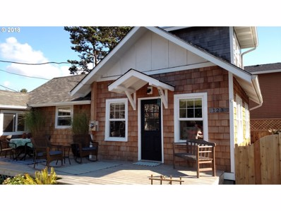 123 E Madison St, Cannon Beach, OR 97110 - MLS#: 18292227