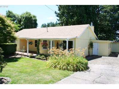9065 SW 66TH Ave, Portland, OR 97223 - MLS#: 18292465