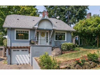 3415 NE 25TH Ave, Portland, OR 97212 - MLS#: 18292570
