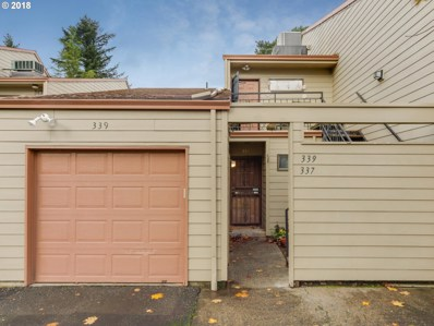 339 SE 146TH Ave, Portland, OR 97233 - MLS#: 18293003